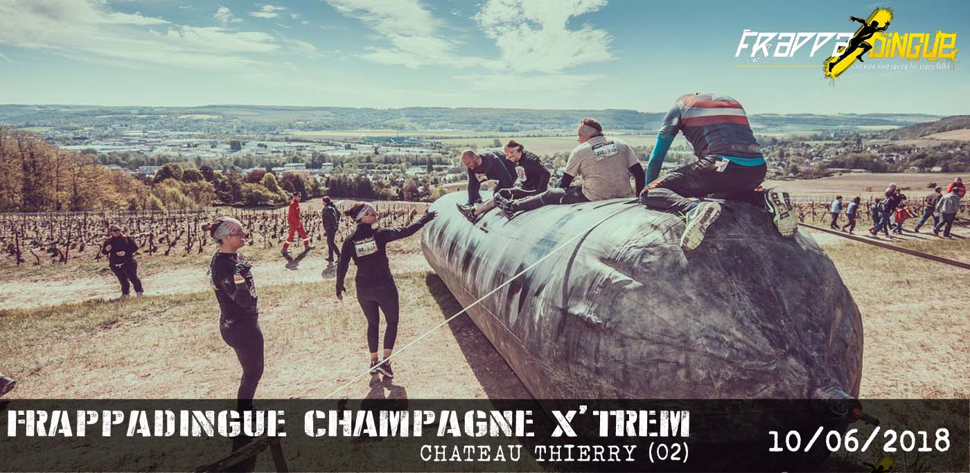 champagne xtrem