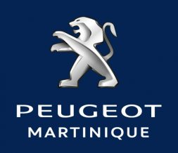PEUGEOT Martinique