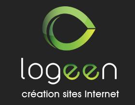 logeen création site internet à Antibes
